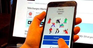 StatCan study of Canadians' willingness to use a tracing app