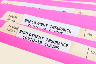 New flexible EI rules introduced as CERB ends