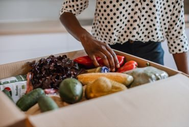 Food recovery: A step towards a circular economy