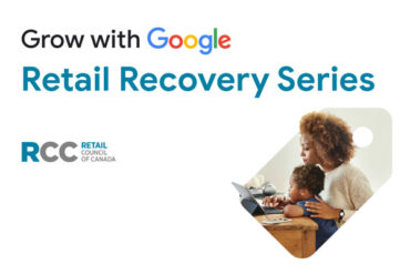 Grow with Google Retail Recovery Series: Holiday Focus