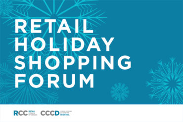 Retail Holiday Shopping Forum