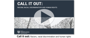 Free interactive eCourse on racism, racial discrimination and human rights