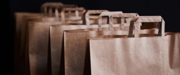 How to charge for paper bags in Greater Moncton, NB once single-use plastic bags are banned as of October 1, 2020.