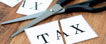 Corporate income tax reduction legislation introduced in Alberta