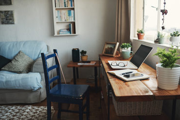 Claiming working from home office expenses