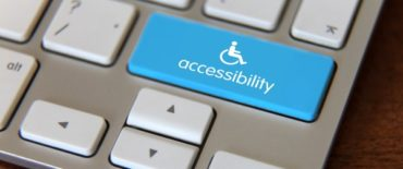 Accessibility for Ontarians with Disabilities Act (AODA) is now in effect as of January 1, 2021