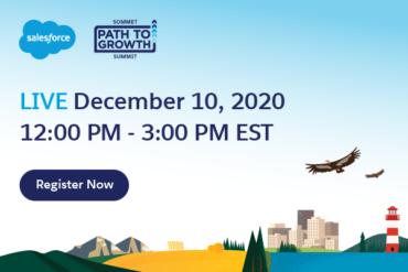 Salesforce Path to Growth Summit