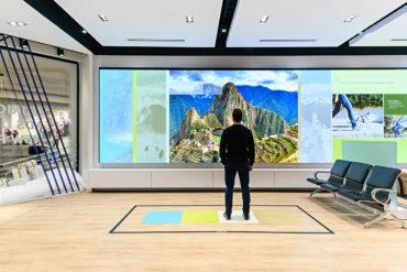 Cineplex Digital Media bringing retail experiences to life