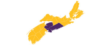 Resource to help retailers in Nova Scotia find details on restriction alerts by county