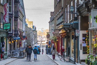 Quebec curfew lifted, terraces to open and reopening plan