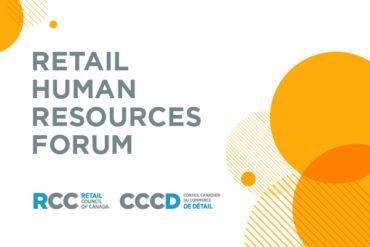 Retail Human Resources Forum