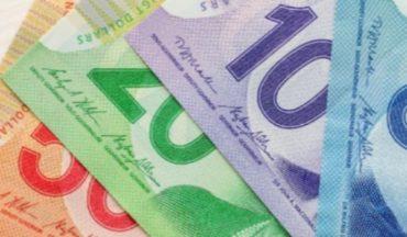 Manitoba minimum wage set to increase to $11.95 on October 1, 2021