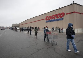 Diane J. Brisebois, RCC President and CEO, discusses RCC's longstanding call for a reduction in occupancy limits to 20% for all nonessential retail rather than full closures