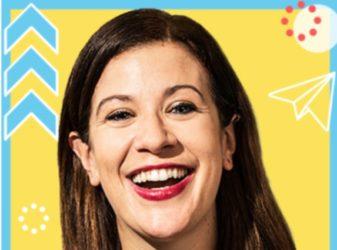 Speaker Spotlight | Emily Heyward, Co-Founder of Red Antler, Author of Obsessed