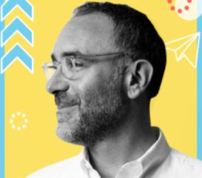 Speaker Spotlight | Brian Berger, Founder & CEO Mack Weldon