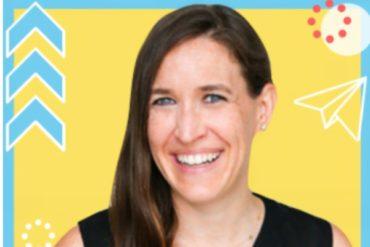 Speaker Spotlight | Michelle Larivee, Founder & CEO WTHN