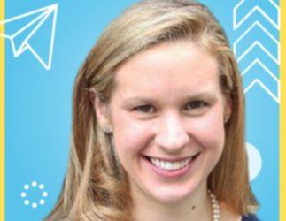 Speaker Spotlight | Helen Nightingale, VP eCommerce Draper James
