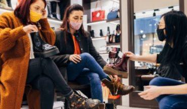 Retailers in Nova Scotia can operate at 75% capacity