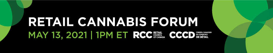 Retail Cannabis Forum - May 13, 2021 1pm ET