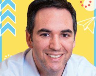Speaker Spotlight | Bob Sherwin, Vice President of Marketing, Wayfair