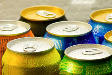 B.C. imposes 7% provincial sales tax (PST) on soda beverages beginning April 1, 2021