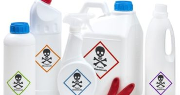 Health Canada is asking retailers for feedback on hazardous consumer products being used in the workplace