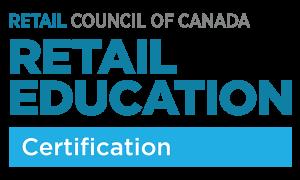 Retail Education - Certification