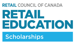 Retail Education - Scholarships