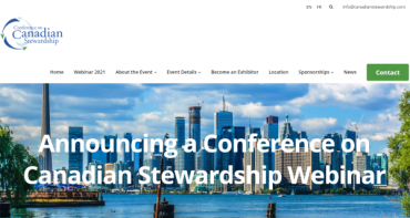 Three Faces of Extended Producer Responsibility (EPR): An Update on Recent Developments in Ontario, Québec and Alberta (Conference on Canadian Stewardship Webinar)