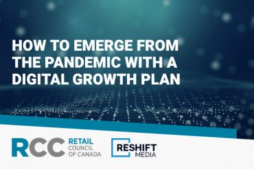 How to Emerge from the Pandemic with a Digital Growth Plan