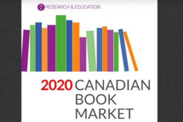 The Canadian Book Market 2020 – the essential guide to today's book market – now available