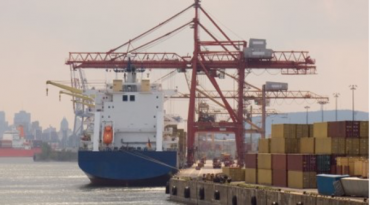 Longshoremen issue notice of partial strike at Port of Montreal