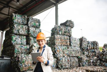 How invisible barcodes can lead to visible improvements in recycling
