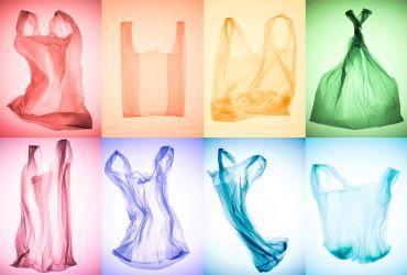 Plastics of the past become fabrics of the future