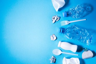 Federal order published to enable banning certain single-use plastic items