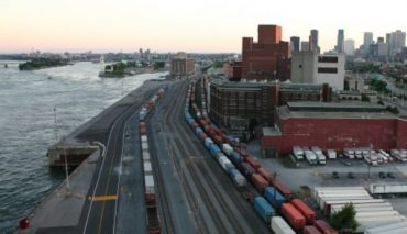 Operations resume at Port of Montreal