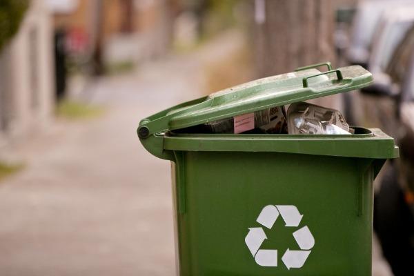 Intendance et recyclage