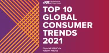 Top 10 Global Consumer Trends 2021 – Euromotinor
