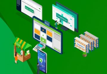 Eliminating friction and making compliance easy with Greenline POS