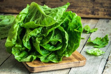 Canadian Food Inspection Agency (CFIA) expected to apply measures on romaine lettuce imported from Salinas CA