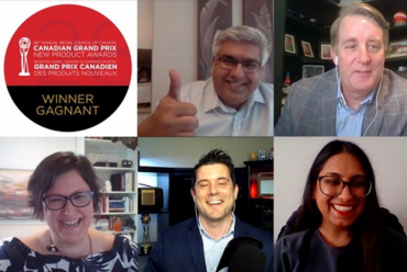 Winners for 28th Annual Canadian Grand Prix New Product Awards announced