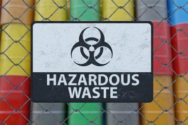BC Hazardous Waste Regulation intentions paper released