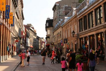 Reminder: French language a key to success in Montreal