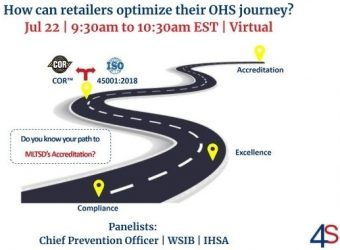 OHS Roadmap For Accreditation: How can employers optimize their OHS journey?