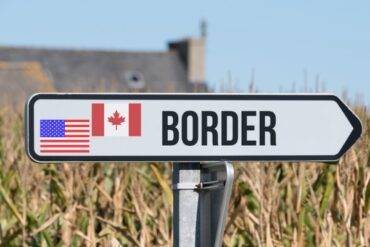 Canada reopening border to fully vaccinated American visitors