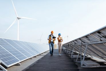 Receive up to $500,000 in incentives through Alberta's Energy Savings for Business Program