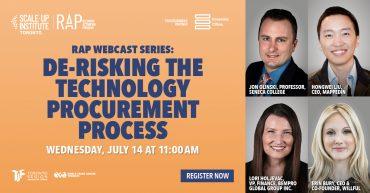 De-Risking the Technology Procurement Process