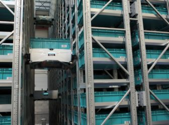 The future of eCommerce warehouse robotics is in 3D