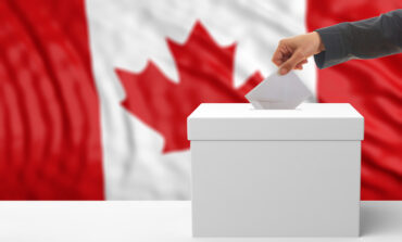 Federal Election Special: Liberals Win Minority Government