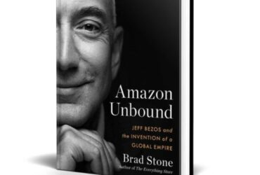 Amazon Unbound with author Brad Stone from Season 3 of the Remarkable Retail podcast